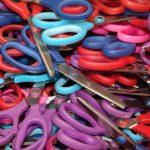 CRISPR gene scissors